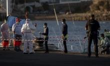 يرجح أنها لمهاجرين: العثور على 7 جثث على  شاطئ جزائري