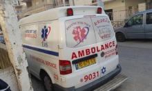 الناصرة: إصابة خطيرة في جريمة طعن