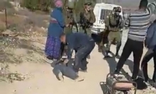 """الاتحاد الأوروبي: إطلاق الاحتلال النار """"مخالفة للقانون الدولي"""""""