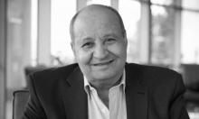 وفاة كاتب السيناريو المصري وحيد حامد