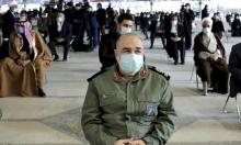 إيران تعتزم تخصيب اليورانيوم بنسبة 20%