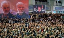 """الحرس الثوري يتوعد بالرد على """"أي خطوة"""" تستهدف إيران"""