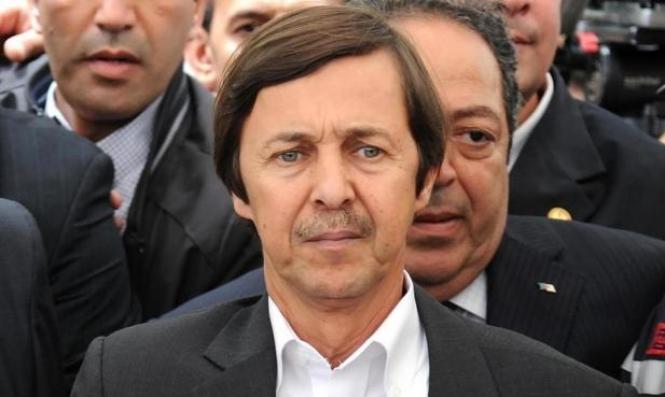 """الجزائر: تبرئة سعيد بوتفليقة وعسكريين سابقين من تهمة """"التآمر"""""""