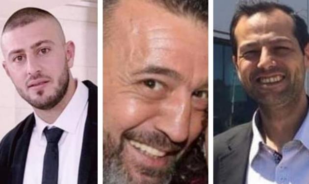شجار عائلي في كفر عقب: 3 قتلى و5 إصابات خطيرة