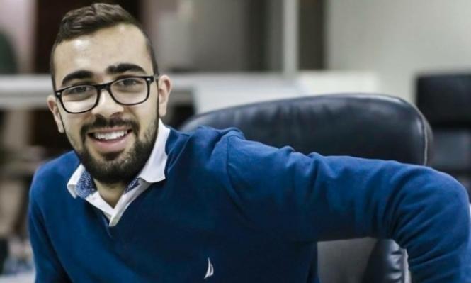 أحمد دراوشة