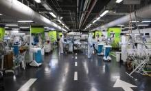 المستشفيات توقف التطعيم ضد كورونا وتطالب بتشديد الإغلاق