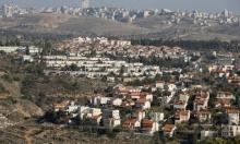 الاحتلال يصادق على مخطّطات استيطانيّة للاستيلاء على دونمات في بيت لحم