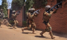 70 قتيلا وعشرات الجرحى بهجمات مسلحة بالنيجر