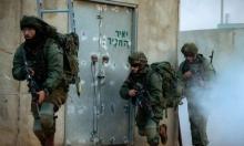 سرقة 93 ألف رصاصة من قاعدة عسكرية جنوبي إسرائيل