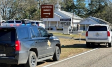 قتيل وجريحان إثر إطلاق نار على كنيسة شرقيّ تكساس