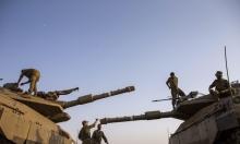 "إسرائيل تهدد برد ""غير تناسبي"" على هجوم إيراني"