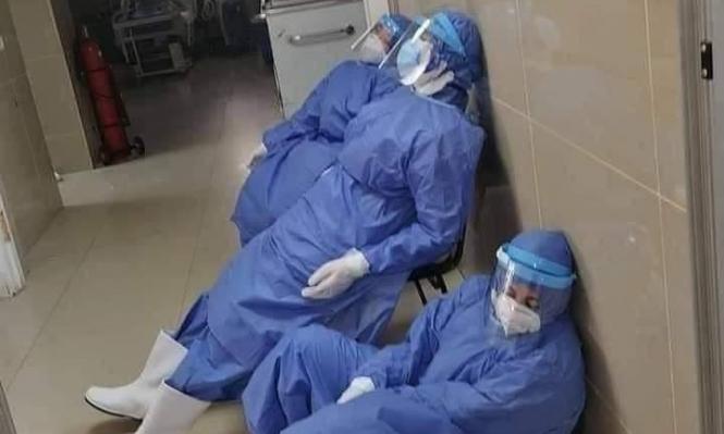 وفيات مستشفى الحسينية في مصر: صدمة تنقلب إلى تبادل اتّهامات