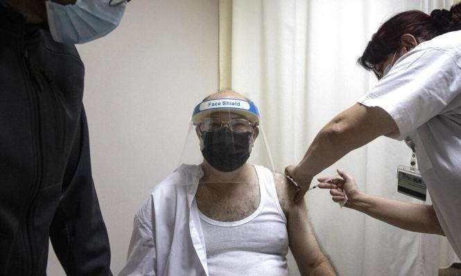 بسبب نقص باللقاحات: غروتو يقترح تطعيما بجرعة واحد