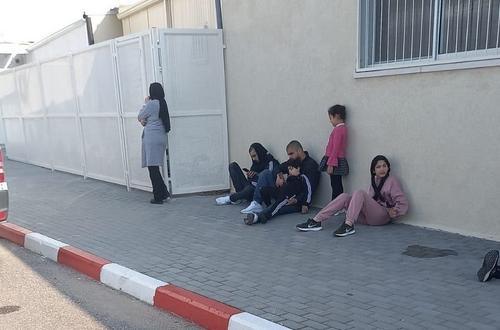 الأسير أمين ملحم من عارة ينال الحرية