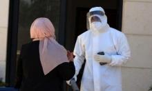 الصحة الفلسطينية: 20 وفاة و1009 إصابات جديدة بكورونا