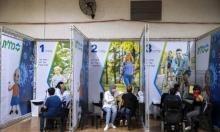 الصحة الإسرائيلية: 5135 إصابة جديدة بكورونا والفحوصات الموجبة 6.6%