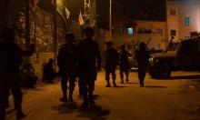 اعتقالات بالضفة والقدس واعتداءات للمستوطنين بسلفيت