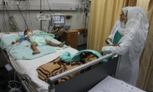 غزة:نفاد مادة فحص مخبريّ يهدّد حياة حديثي الولادة