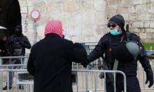 5 وفيات و250 إصابة بكورونا في القدس خلال يومين