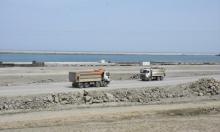 تركيا: حقول الغاز المُكتشفة ستمر عبر فيليوس