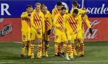 رابطة الليغا ترفض طلب برشلونة!