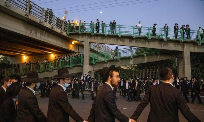 """""""تسييس الوباء"""": قرارات الحكومة الإسرائيلية تخضع لاعتبارات انتخابية"""