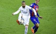 ريال مدريد يتخذ موقفا صارما بشأن راموس