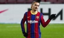 برشلونة يحسم موقفه من بيع غريزمان