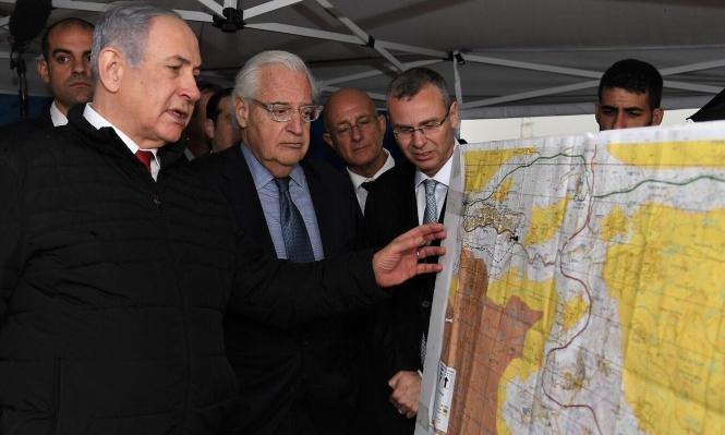 الخارجية الإسرائيلية: العلاقات مع الاتحاد الأوروبي تحسنت بعد إلغاء الضم