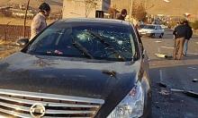 """وزير الدفاع الإيراني: """"أدلة جديّة تشير لتورط إسرائيل باغتيال فخري زادة"""""""
