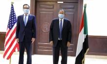 الولايات المتحدة والسودان توقعان اتفاقات حول تطبيع علاقات الخرطوم مع إسرائيل