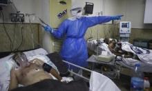 """الأمم المتّحدة غير متأكّدة """"من الإزالة الكاملة للأسلحة الكيميائية"""" بسورية"""