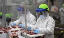 أسعار الغذاء العالمية ارتفعت في ديسمبر
