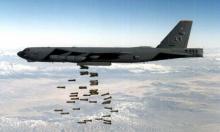 """للمرة الرابعة: قاذفات """"بي 52"""" الأميركية تتجه إلى الخليج"""