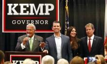 الديمقراطيون يهيمنون على مجلس الشيوخ بعد الفوز بمقعدي ولاية جورجيا