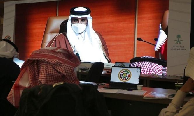 قطر: المصالحة الخليجية قد تستغرق بعض الوقت وعلاقاتنا مع إيران وتركيا لن تتغير