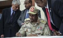 """حمديتي يصل لإريتريا لمناقشة """"نزاع تيغراي"""" والحدود السودانيّة الأثيوبيّة"""