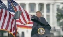 ترامب يعلن مقاطعة حفل تنصيب بايدن
