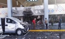 اليمن: مقتل طفل وإصابة آخرين إثر سقوط قذيفة على حي سكني