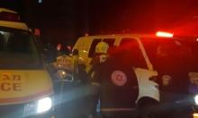 إصابة شابين عربيين برصاص الشرطة في حيفا