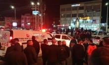 عرابة: توتّر إثر استفزازات الشرطة للأهالي