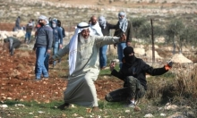 جيش الاحتلال يعتقل عرمة... المقاوِم بـالمقلاع