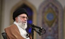 """إيران """"غير مستعجلة"""" لعودة واشنطن إلى الاتفاق النووي"""