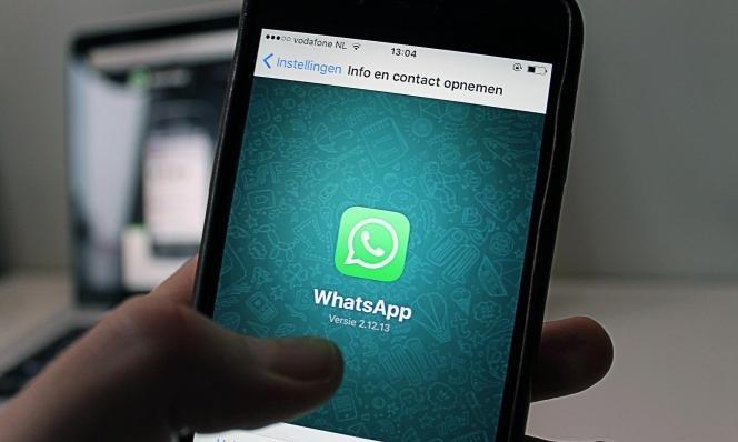"""انتقادات لتعديلٍ بـ""""واتسآب"""" يزيد تشارك البيانات مع """"فيسبوك"""""""
