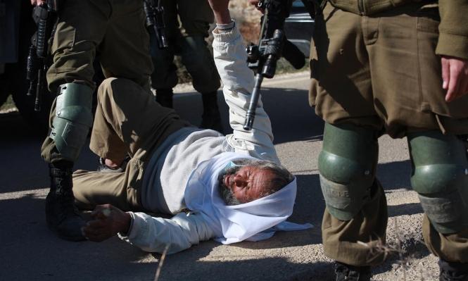 في 2020: الاحتلال أصدر 1100 قرار اعتقال إداري