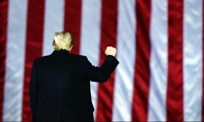 بيلوسي: ضمانات بعدم شنّ ترامب هجومًا نوويًّا