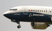"""تحطم طائرة """"بوينغ 737"""" تقل 62 شخصا بعد إقلاعها من جاكرتا"""