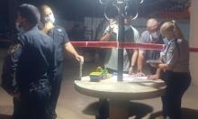 إصابة شرطية في تبادل لإطلاق النار بطوبا الزنغرية