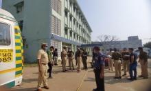 مقتل 10 رُضع في حريق مستشفى بالهند