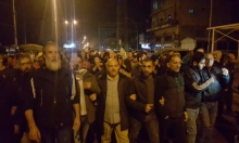 لبنانيون يحتجون على تردي الأوضاع المعيشية
